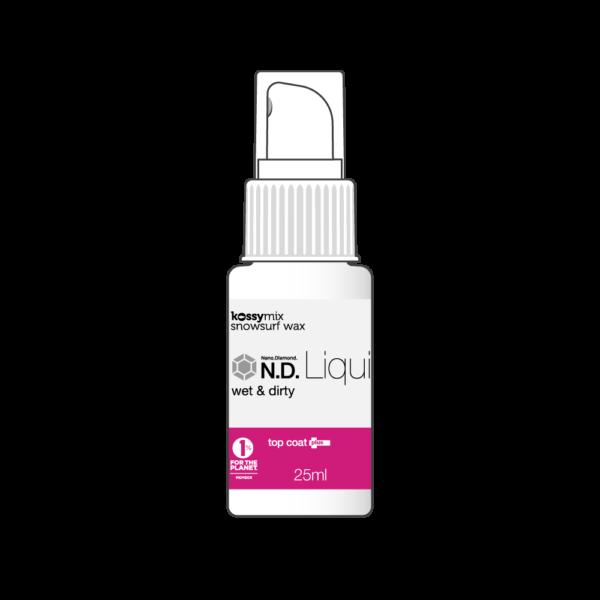 N.D. Liquid