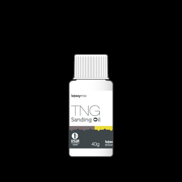 TNG sanding oil